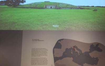 Gli Etruschi a Bologna: una mostra grandiosa