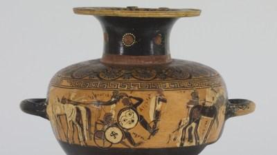 Hydria, il sessismo nascosto in un vaso