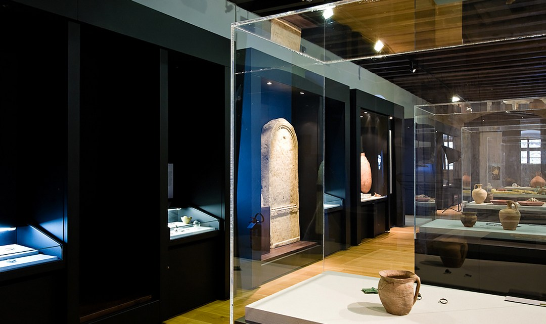 Al Museo Alto Garda, anche le epigrafi parlano