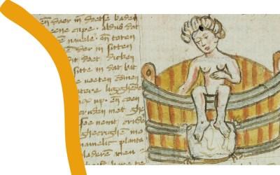 Trotula, la prima donna medico d'Europa. Una biografia