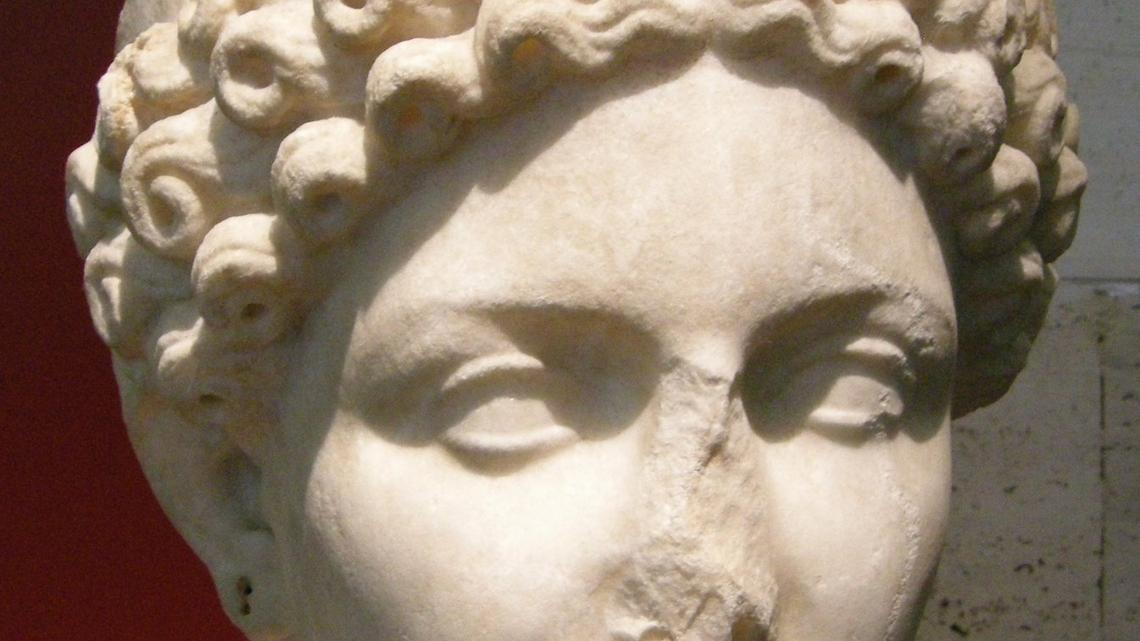 Ottavia Non Solo Moglie Di Nerone Ma Donna Libera Archeostorie Magazine