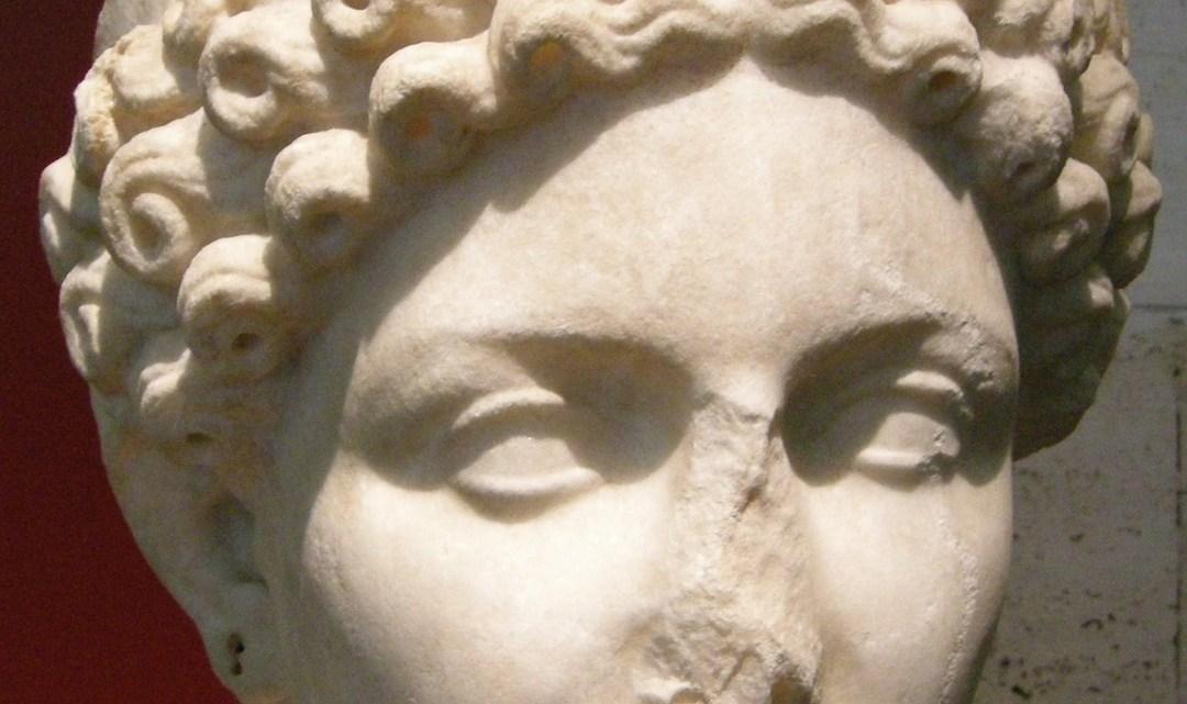 Ottavia: non solo moglie di Nerone ma donna libera