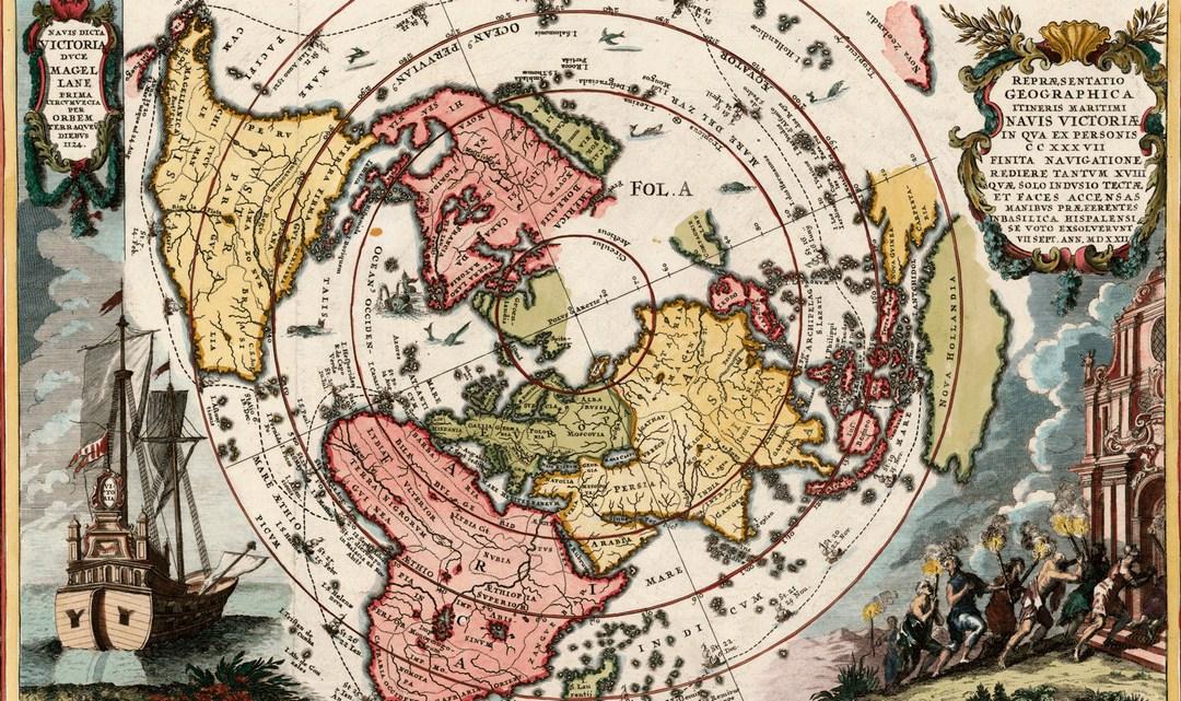 Il Viaggio dei viaggi: come girare il mondo in 500 passi