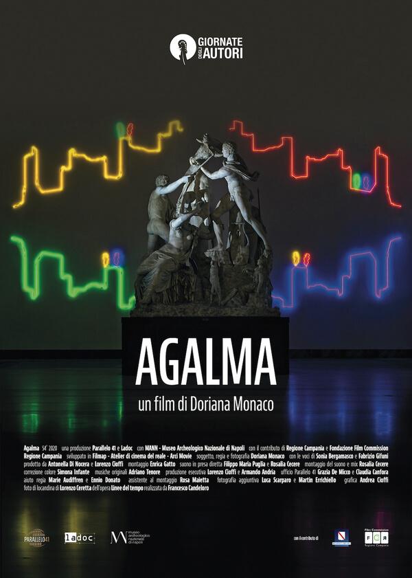 Poster Agalma
