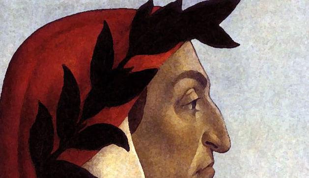 Dante Museo della lingua italiana