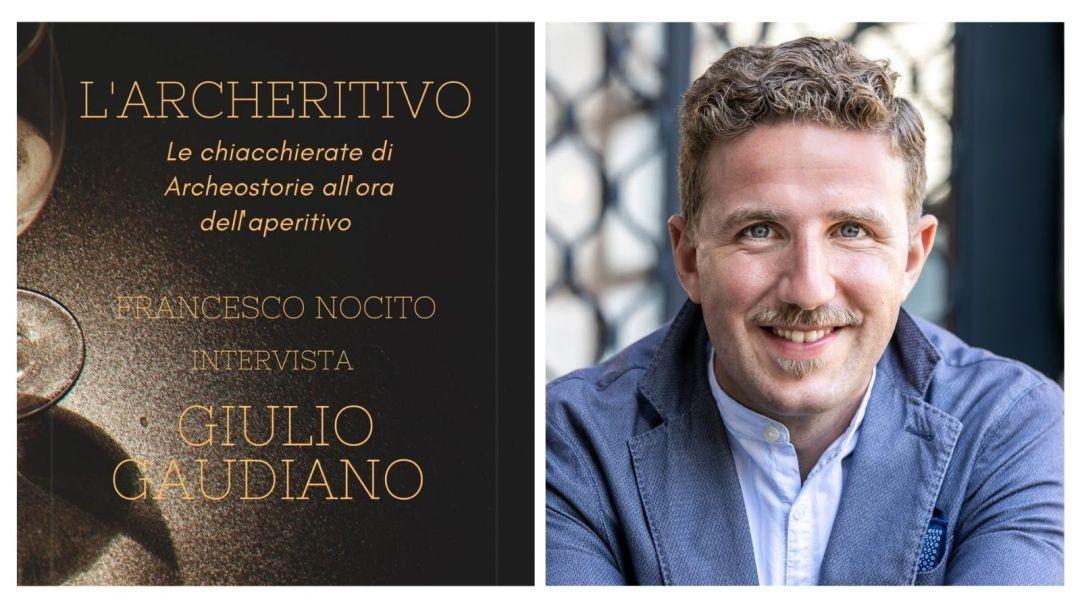 Giulio Gaudiano