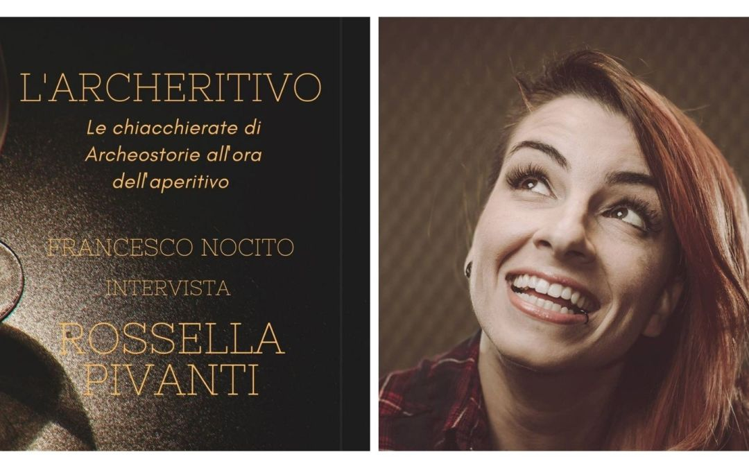 Rossella Pivanti. Quale strategia podcast per i musei?