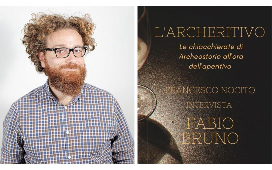 Fabio Bruno: come il podcasting favorisce l'innovazione culturale