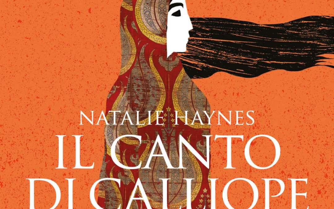 Il canto di Calliope: una vera epica al femminile