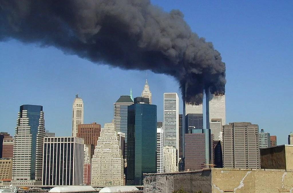 Quell'11 settembre che ci ha proiettati nel nuovo millennio