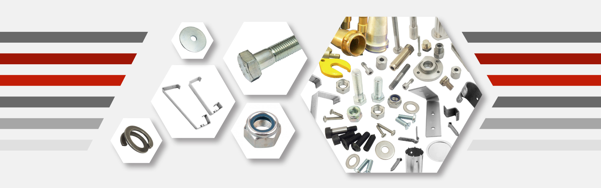 Archerdale Distributors of Fasteners, Purlin Clips, Pressings, Turned Parts and Castings