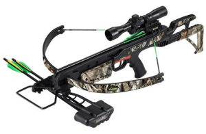 SA Sports Empire Terminator Crossbow