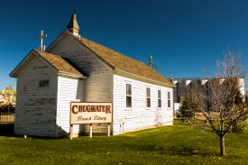 Chugwater, Wyoming