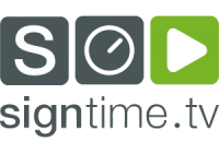 Logo Sing Time TV