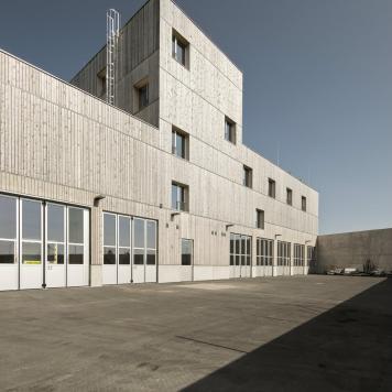 LP Architektur
