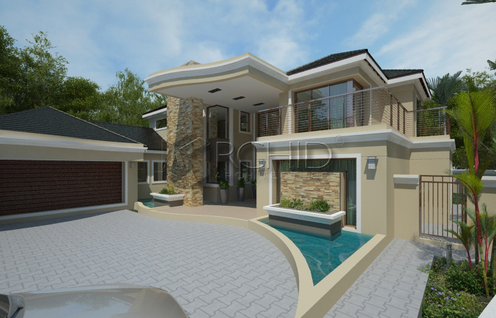 House Designs In South Africa | House Plan Design Ideas ...