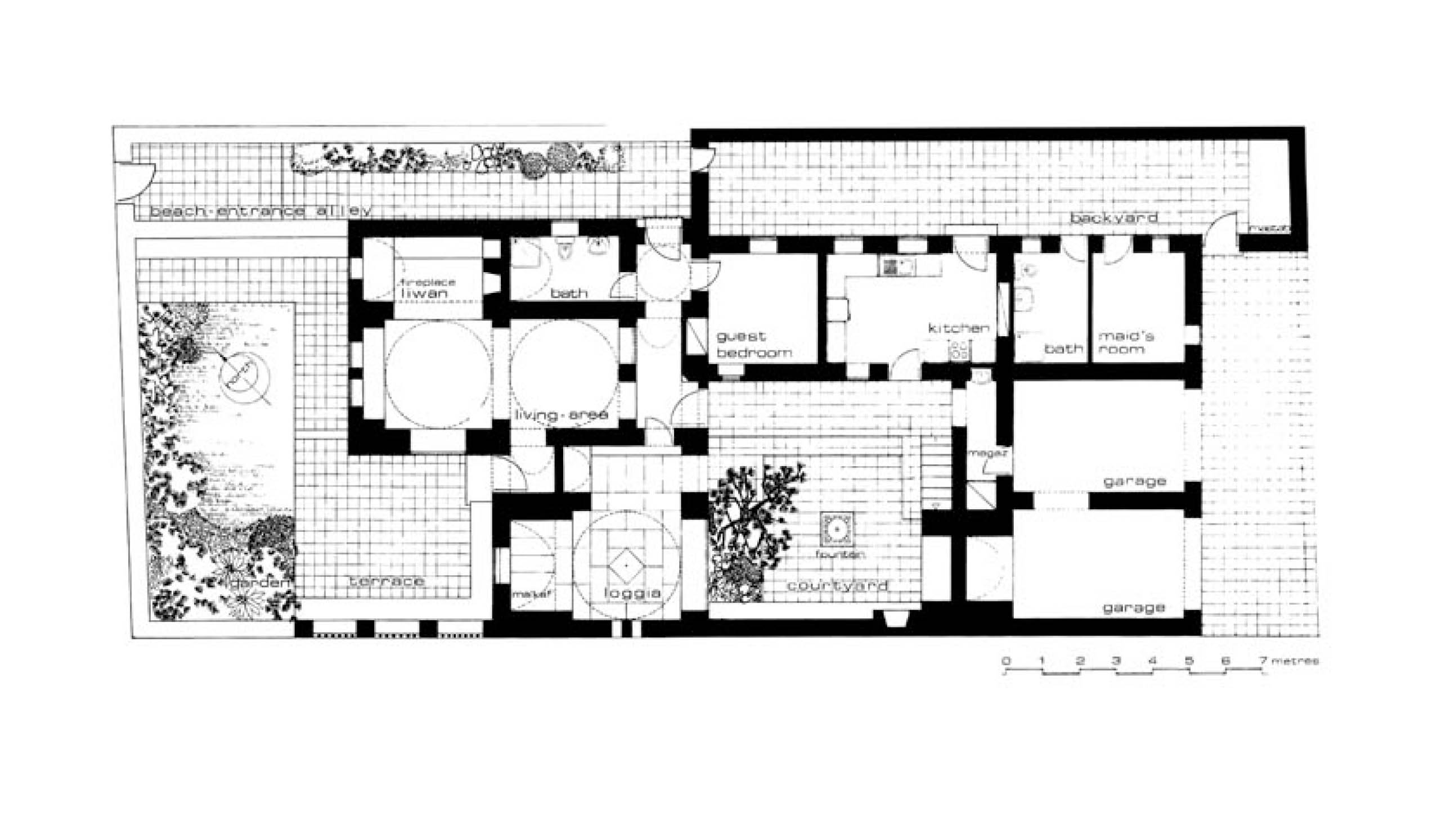 Modern House Plans In Namibia