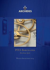 Archides - Pita Barcelona