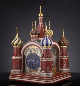 Moskau Computus Clock