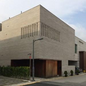 판교 운중동 주택 │ Unjung-dong House