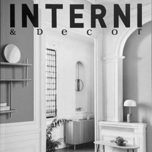 Interni & decor_인테르니 앤 데코 Jan. 2019