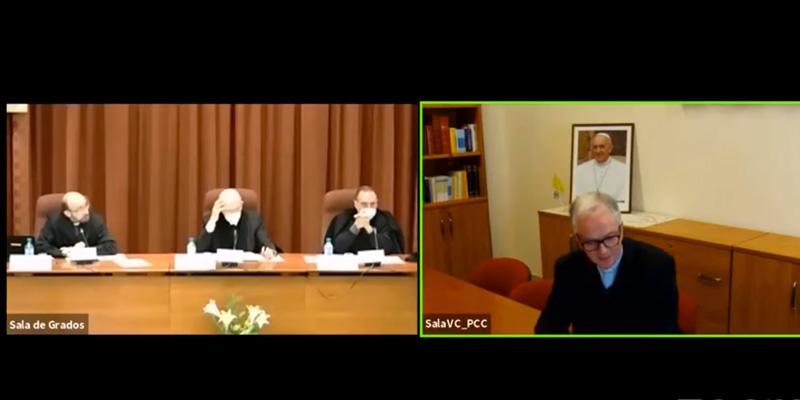 San Damaso jornadas sacerdotes 800x400 1