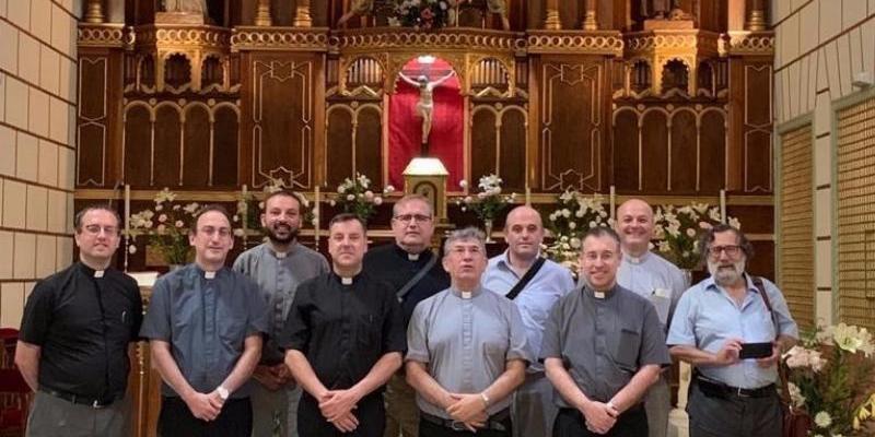 La venerable congregación San Pedro Apóstol de presbíteros seculares naturales de Madrid celebra su 400 aniversario