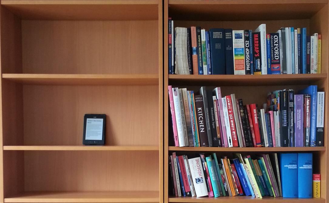 pret d ebooks en bibliotheque il y a