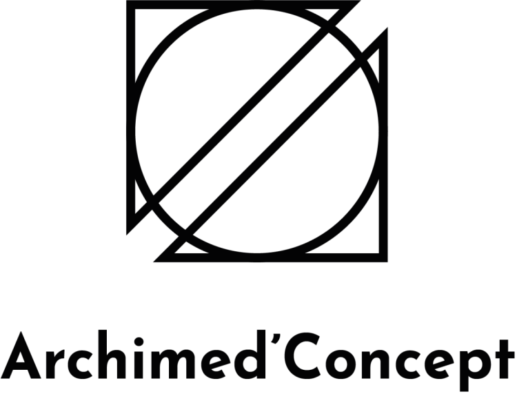 Logo Archimed'Concept