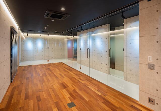 No.113武蔵野市-リノベーション 大会議室1の画像