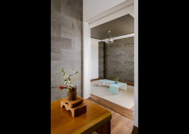 No.114 練馬区注文住宅|SE構法 【東大泉の家】和室の画像