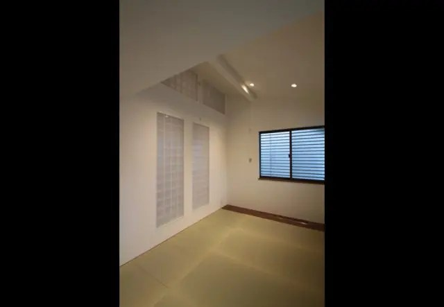 4.世田谷区注文住宅の畳の部屋