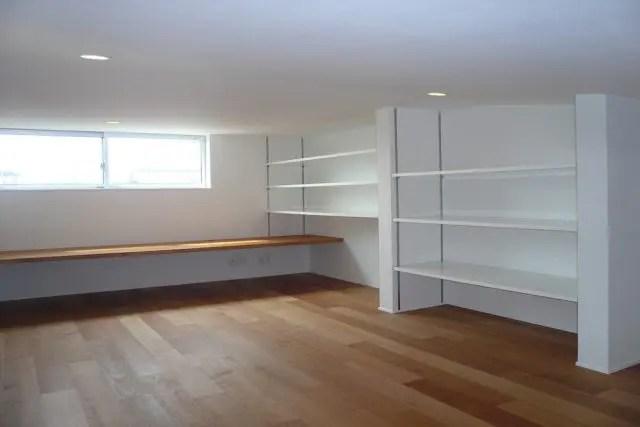 2.練馬区注文住宅の居室