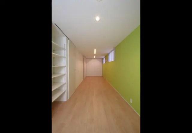 12.練馬区一戸建てリフォームの居室1