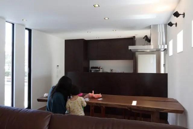 2.三鷹市注文住宅のLDK3