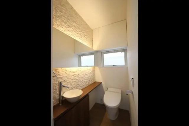 5.練馬区注文住宅のトイレ