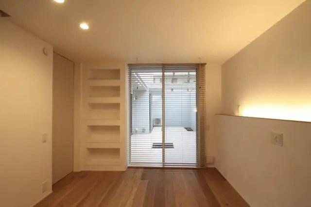 武蔵野市に注文住宅を建てる工務店 居室画像2