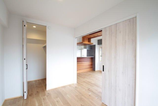 No.R09 文京区マンションリフォーム 居室1の画像