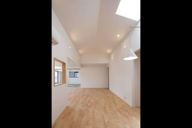 No.124 練馬区 戸建てリフォーム K邸事例 LDK1の画像