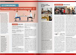 Photo article Var Eco News - L'Archipel, Toulon veut donner sa chance aux idées