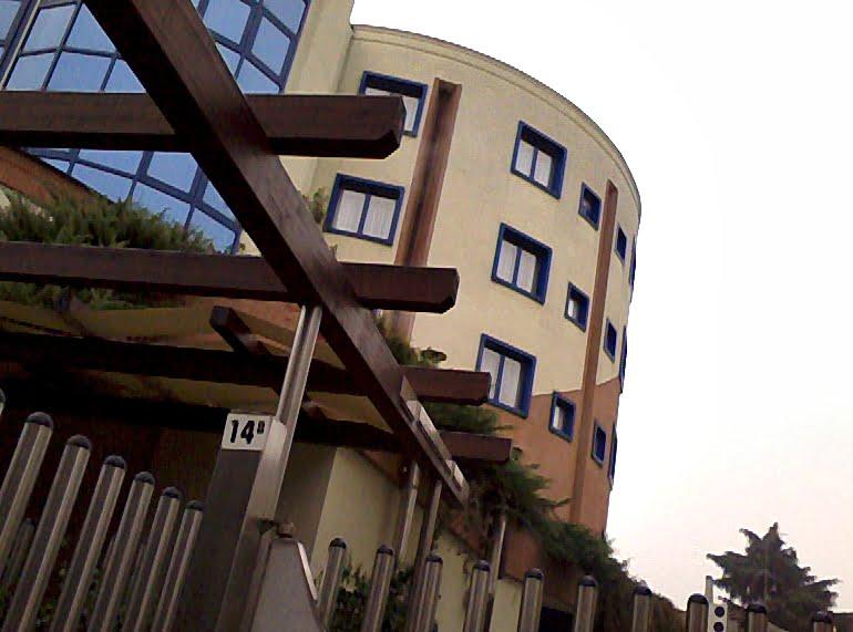 studi di progettazione hotel milano legnano centri benessere