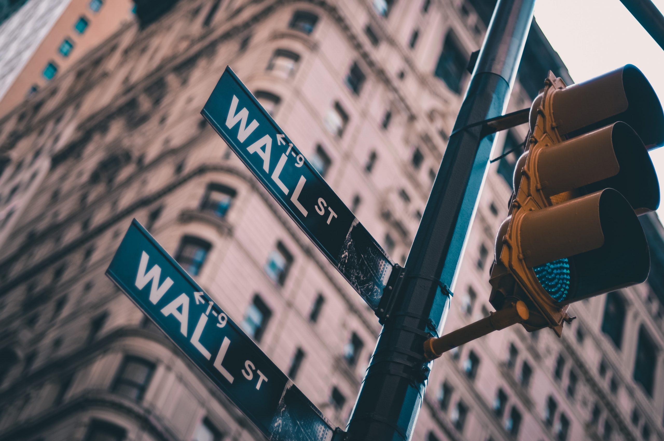il grande reset da wall street al druidismo