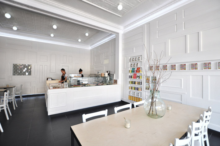 Cafe Bakery BY JOSEPHINE By Sasufi