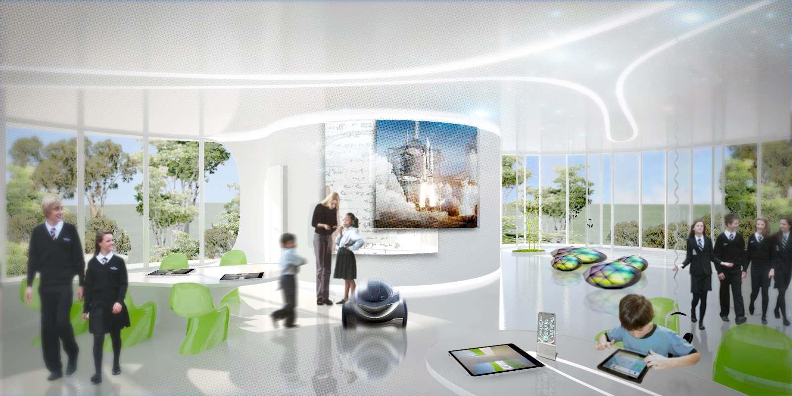 Innovative Home Office Ideas