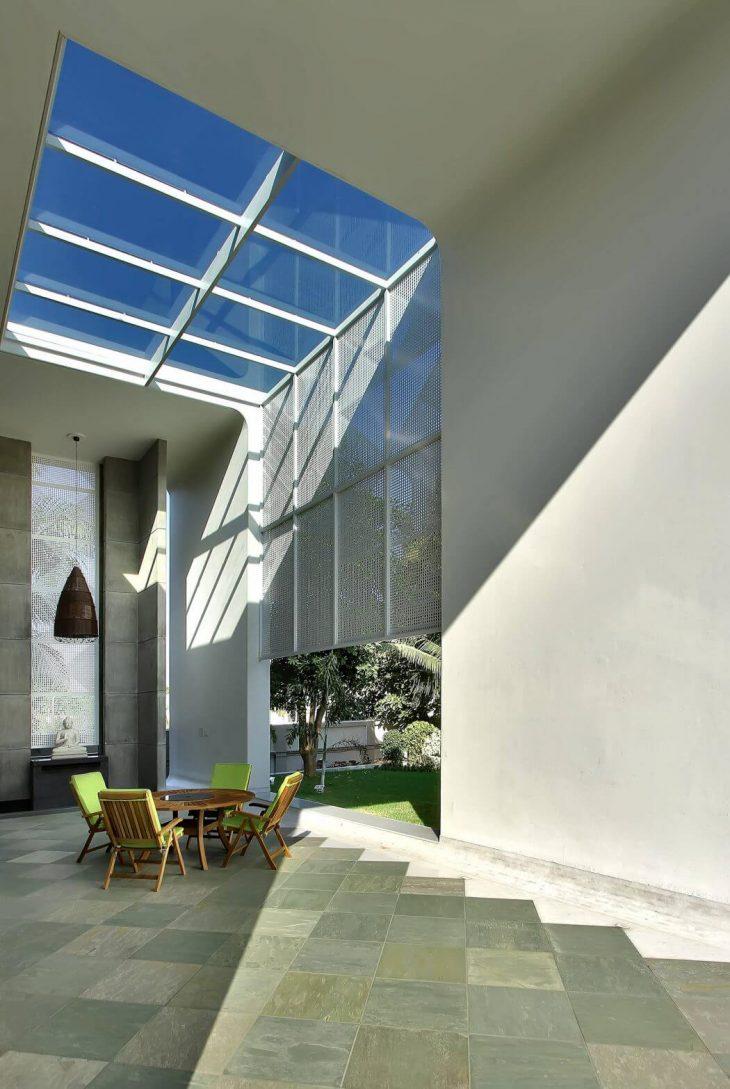 Lambhvella Home By Dipen Gada Archiscene Your Daily