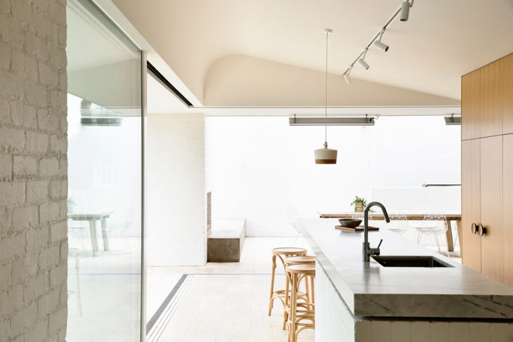 Maitland House By Kennedy Nolan Archiscene Your Daily
