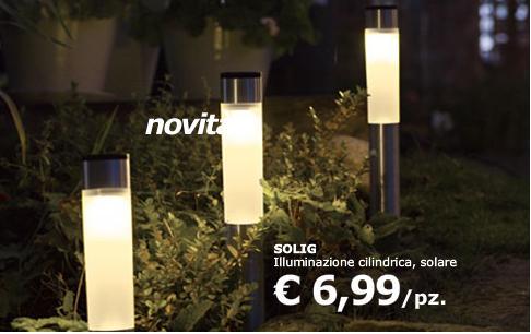 Casa Moderna Roma Italy Ikea Lampade Solari