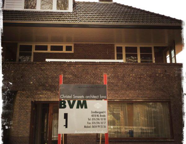 Metamorfose Wilhelminapark Breda - Christel Smeets architect bna