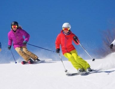 Paragon Ski