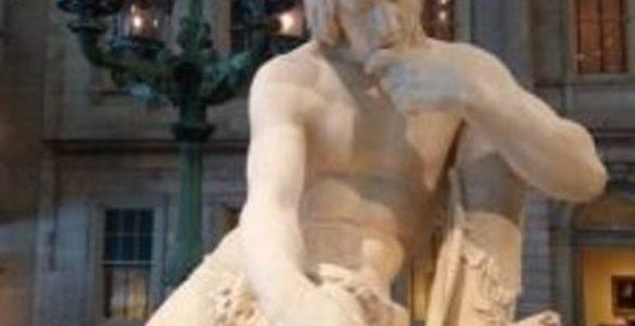 met_statue